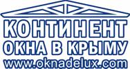 Континент окна в Крыму