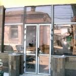 Остекление офиса в Симферополе