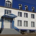 Остекление офисного здания в Симферополе