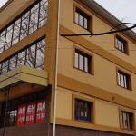Остекление бизнес-центра г. Симферополь