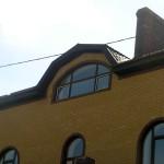 Остекление частного дома в Симферополе