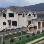 Остекление частного дома в Севастополе
