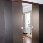 Стеклянные межкомнатные двери Dorma Muto