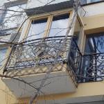 Остекление балкона в Черноморском
